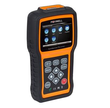 AutoService Pro NT4021