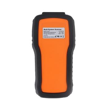 NT520 Pro Multi-System Scanner