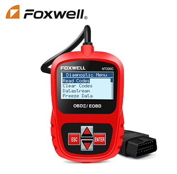 Foxwell Technology Co , Ltd
